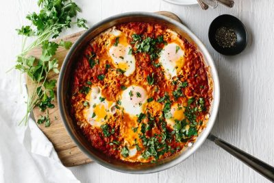 10 Brunch Ideas You Can Make At Home