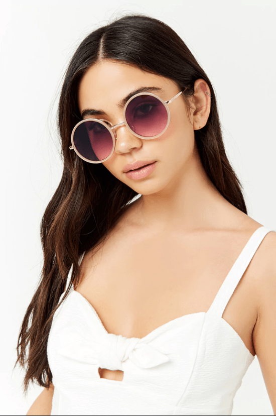 9 Unique Pairs Of Sunglasses That Will Make Your Outfit Shine