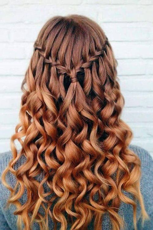 Prom Hairstyles Perfect For Any Hair Length