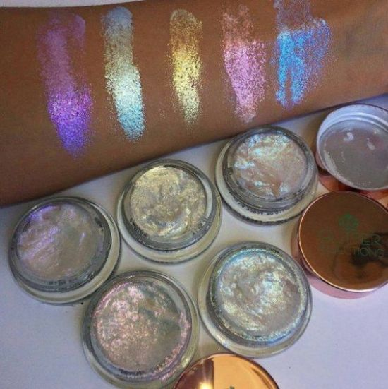 13 Reasons Why You NEED Glitter In Your Beauty Routine