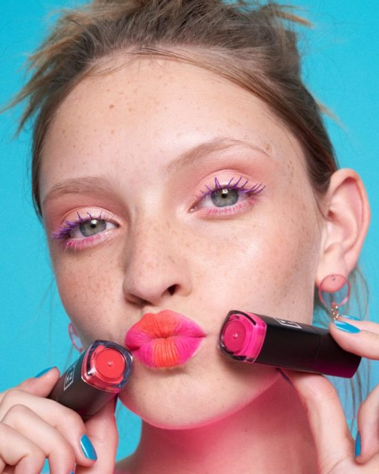 5 Absolute Best Lip Colors For Summer