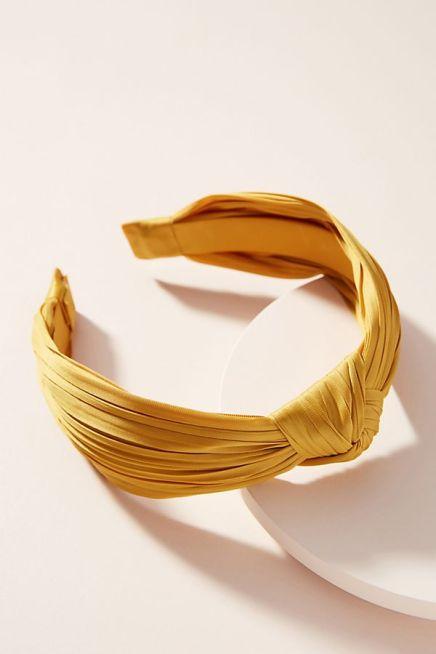 10 Headbands To Make You Look More Polished
