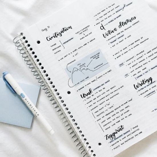 15 Note-Taking Tricks That Will Make Studying Easy