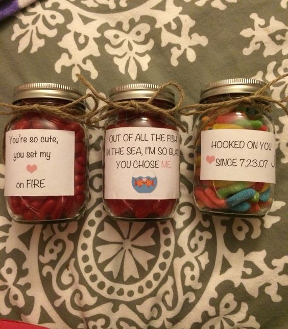 15 DIY Gifts That Will Surprise Your Loved One