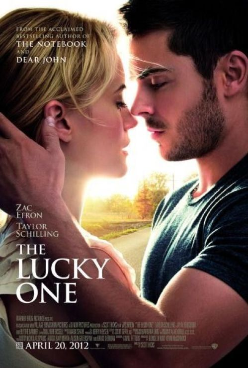 A Ranking Of The Best Nicholas Sparks Movies