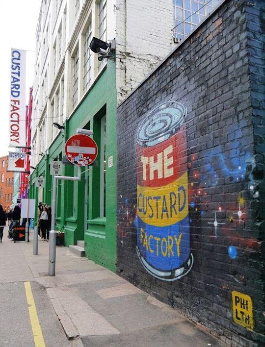 8 Places Every Birmingham City University Student Should Visit