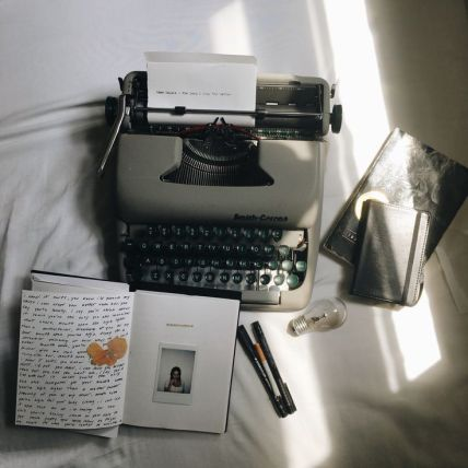 Why Choose Creative Writing: The College Decision