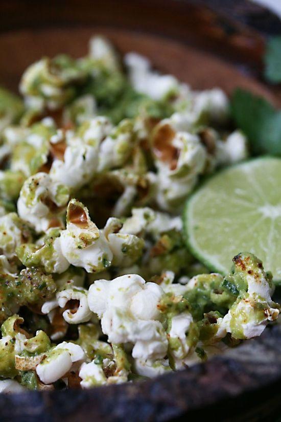 Avocado Recipes That Aren't Just Boring Avocado Toast
