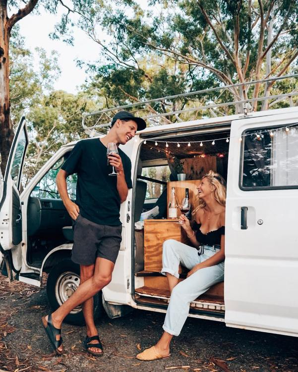 10 Vans That Will Make You Want To Join The #VanLife Movement