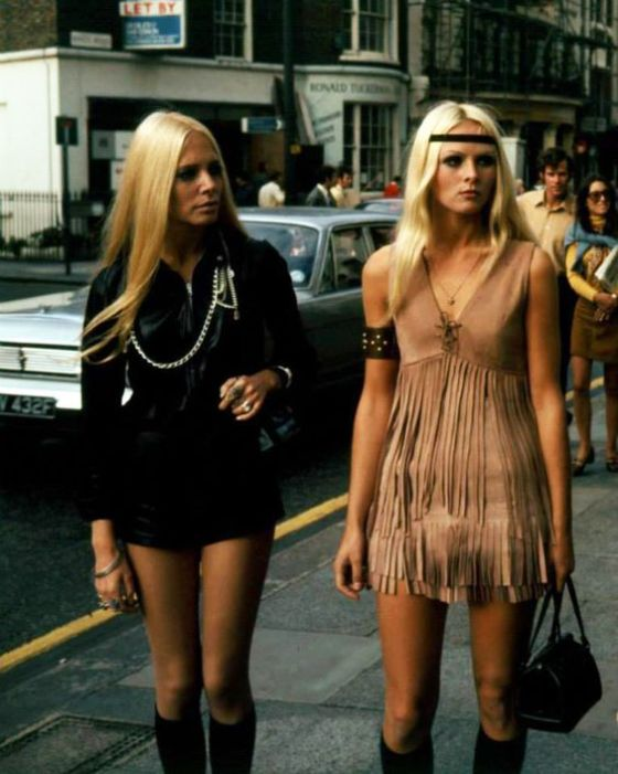 70s Inspired Clothing You Need Now