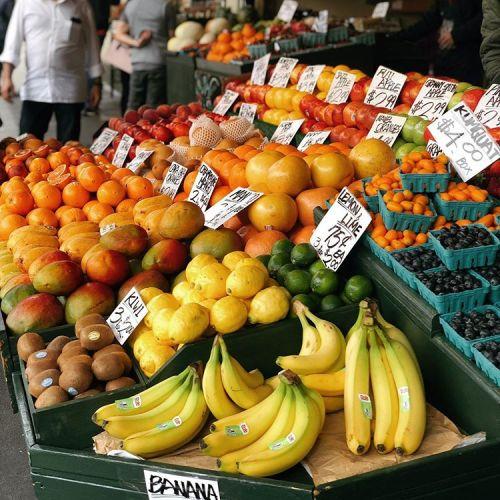 Vegan Staples For Your Grocery List - Society19