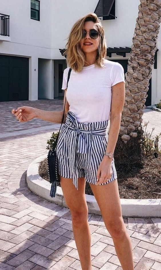 10 Trendy Summer Outfit Ideas 2019 , Society19
