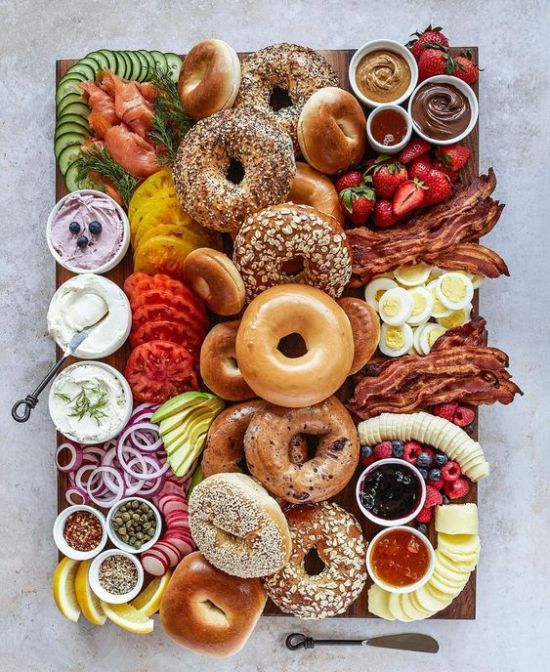 10 Tasty Food Boards To Try