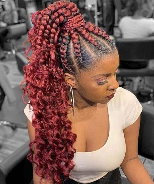 10 Protective Hairstyles You'll Want To Try This Fall