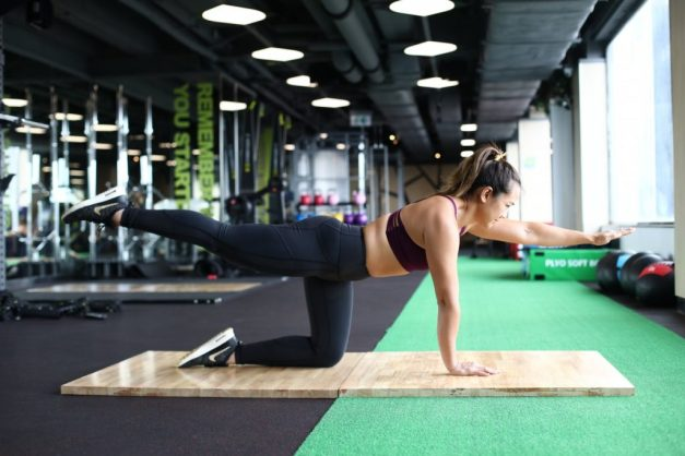 5 Great Exercise That You Can Do At Home.