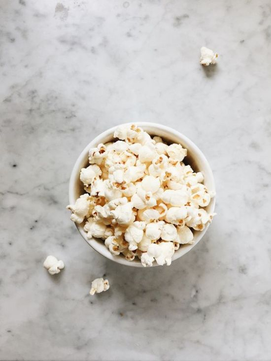 Healthy Snack Ideas You Need To Try This Fall