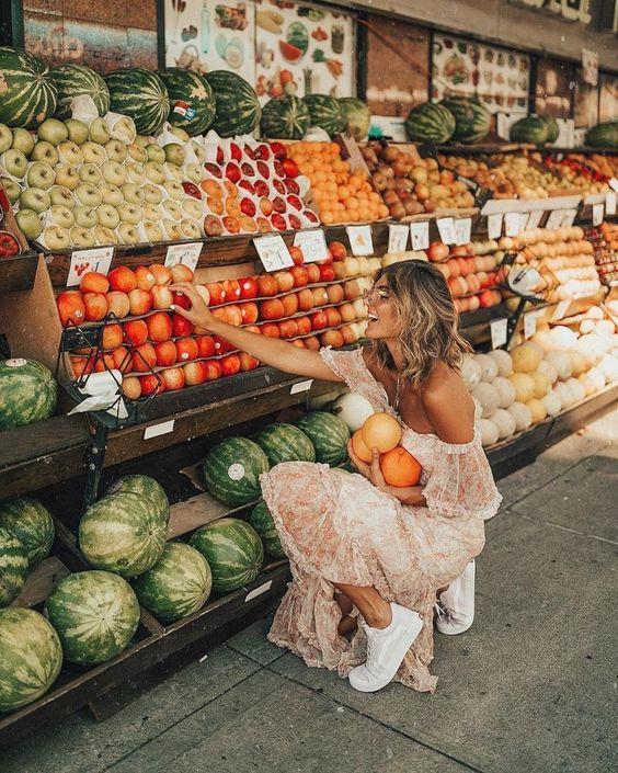 Foods That Achieve A Flat Tummy