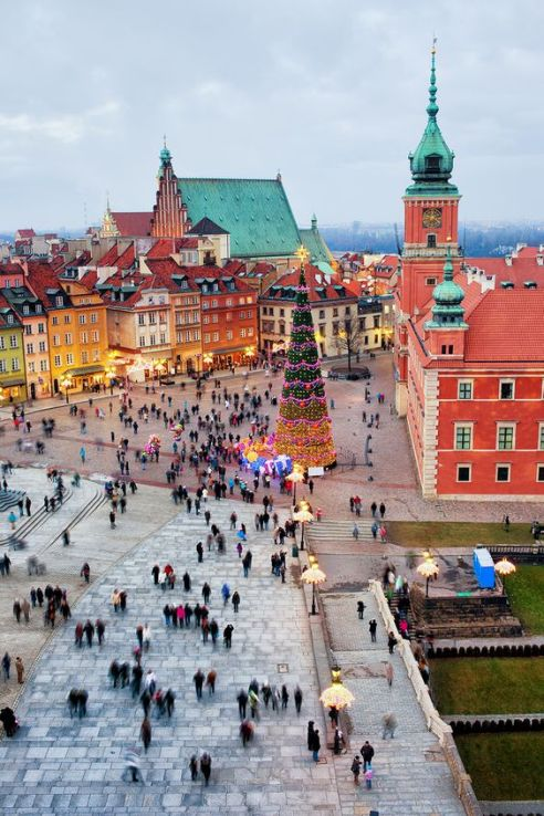 15 Fun Fact About Poland Most People Don't Know About