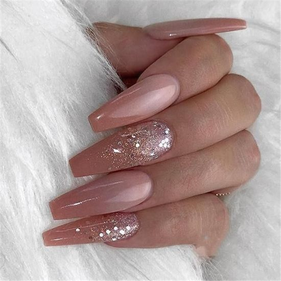 12 Trendy Nail Designs That Are Going To Be In This Year