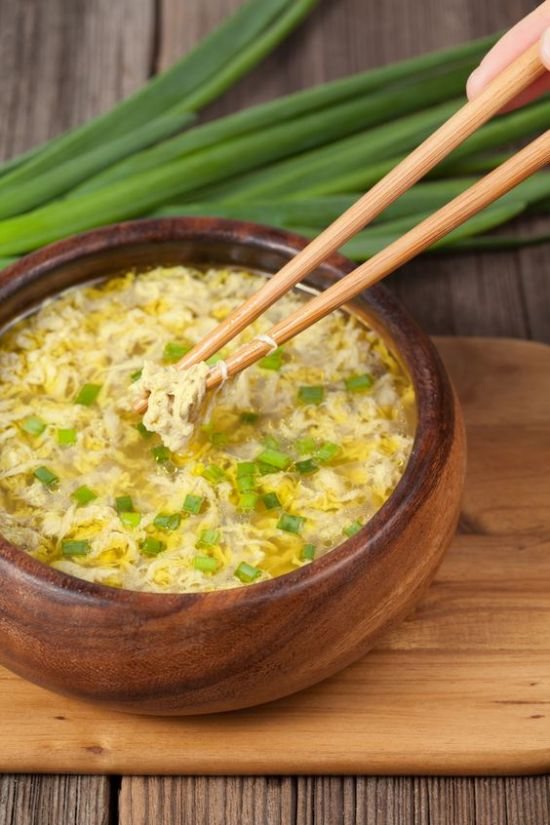 10 Ways To Up Your Instant Ramen Game