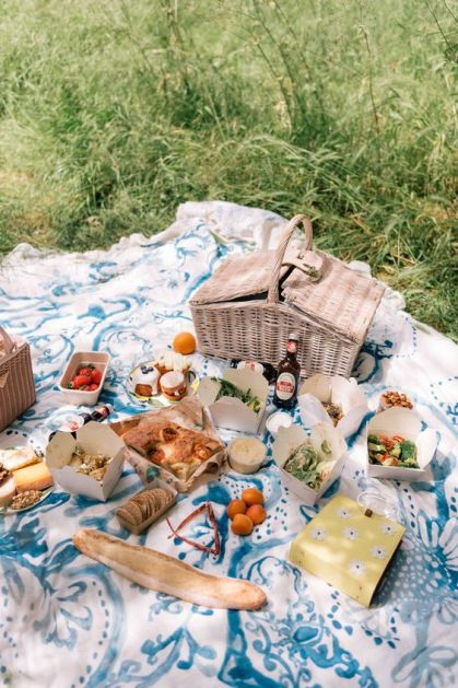 How To Fully Enjoy Summer While Social Distancing