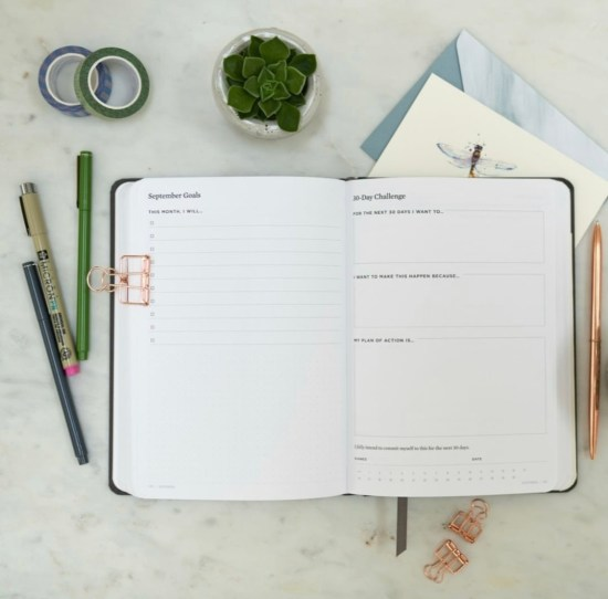 Planners That Will Help You Get Your Life Together