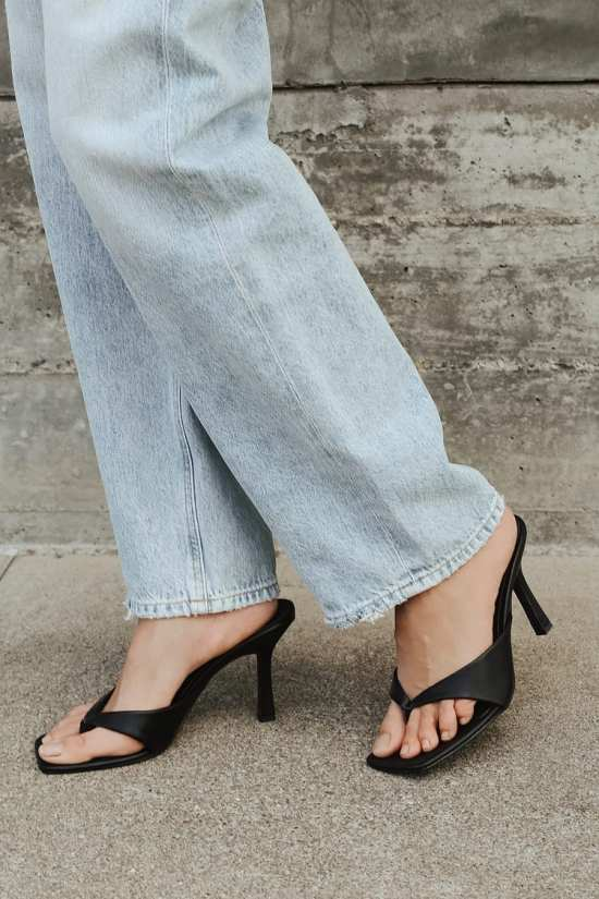 Shoe Trends That Should Have Never Been A Thing