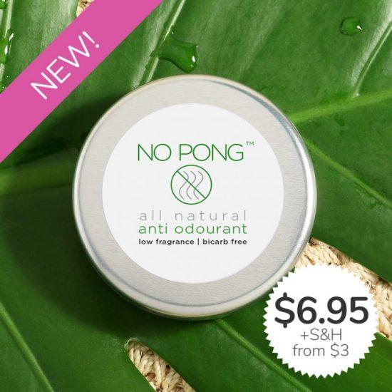 10 Life Changing Organic Deodorants