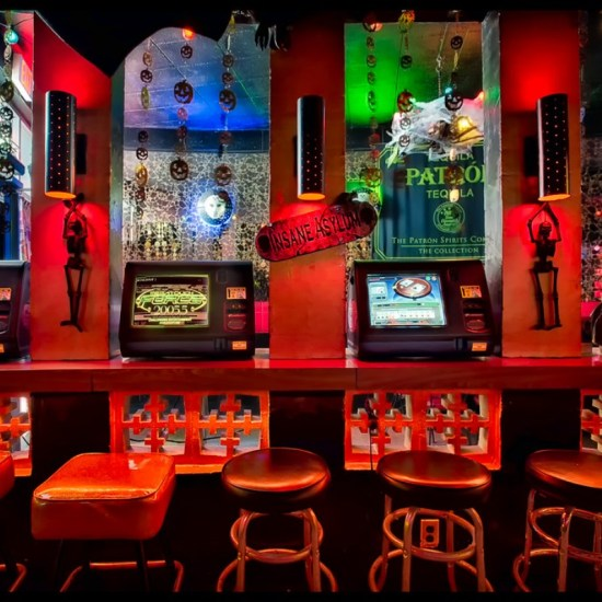 Immersive Bars You Need To Visit ASAP