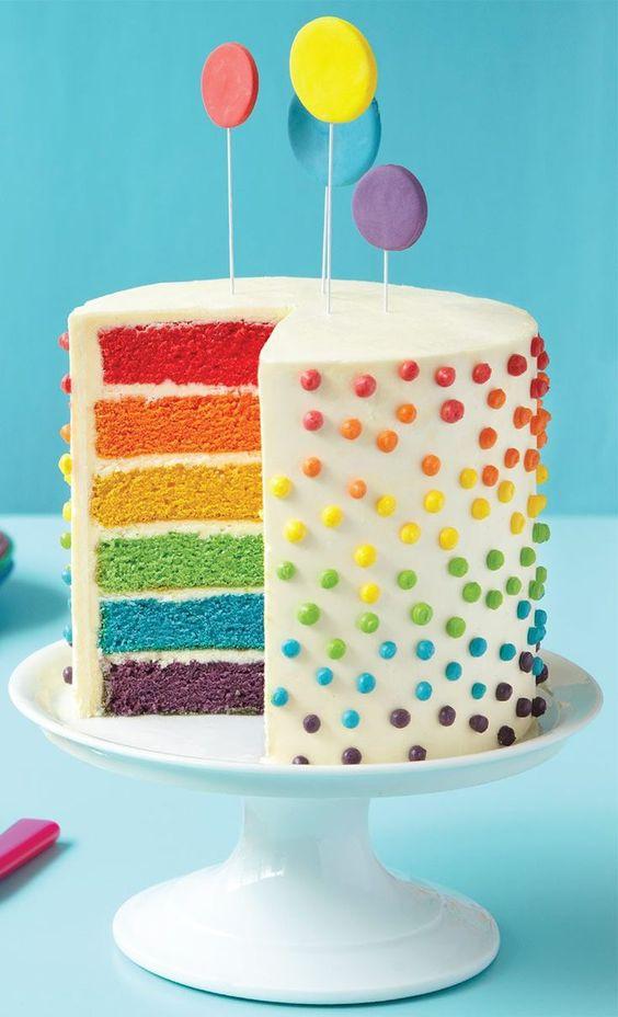 8 Birthday Cake Recipes For Something Extraordinary