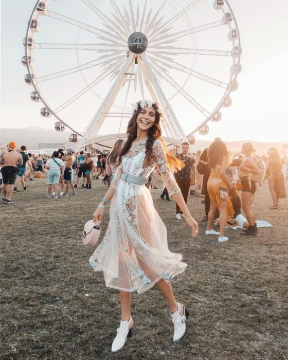 7 Unique Concert Outfits You Can Jam Out In
