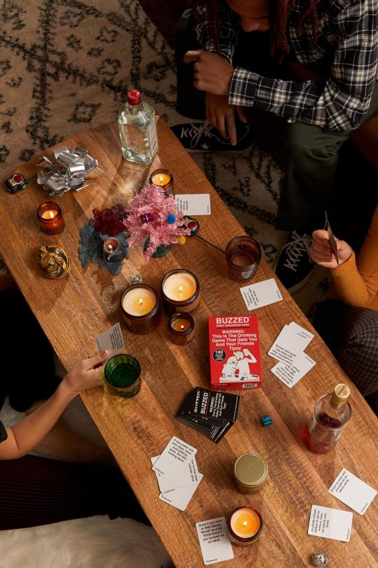 6 Game Night Ideas to Elevate Your Evening
