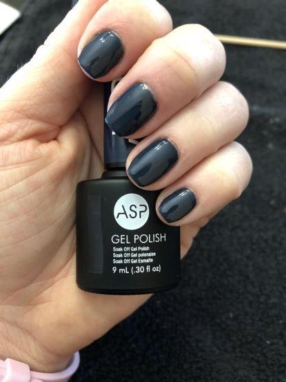 *Amazing Fingernail Polish To Electrify Your Fingernails