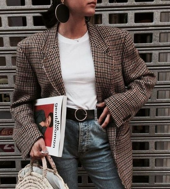 10 Pieces Every Androgynous Style Icon Needs