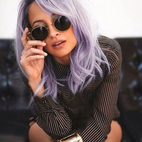 *10 Best Hair Dyes For When You Want A Bold Hair Color Change