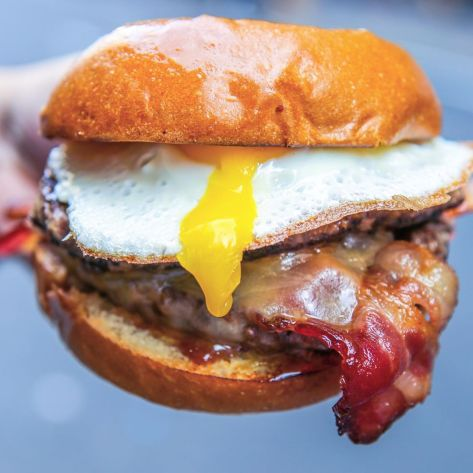 the 10 best places to eat in NYC