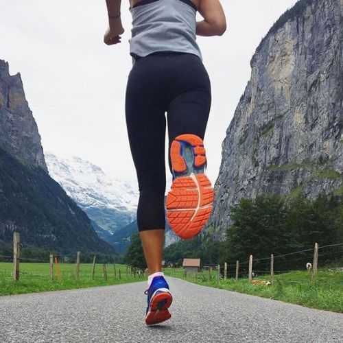 Quality Running Shoes That Won't Destroy Your Body