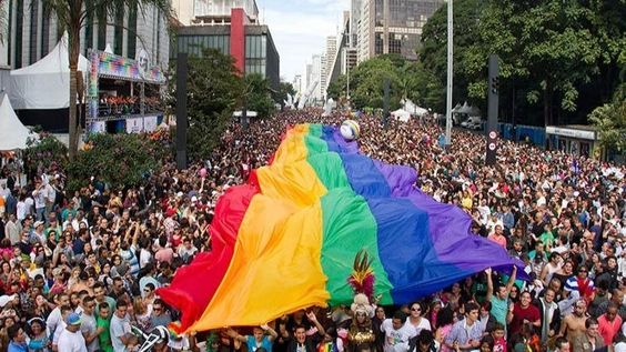Ultimate List of Pride 2019 Parades And Celebrations Around The World