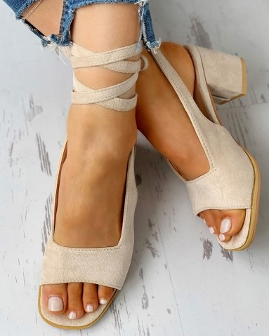 5 Sandals You Can Wear Anywhere