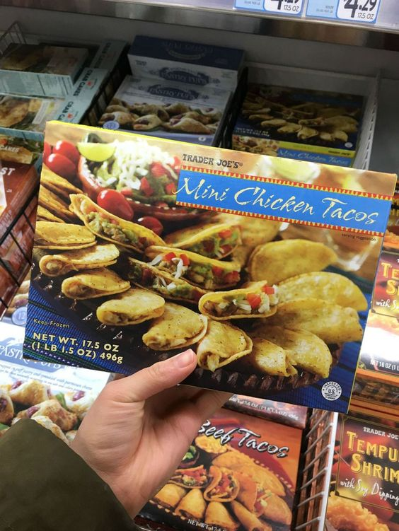 10 Best Trader Joe's Items You Need To Add To Your Grocery List
