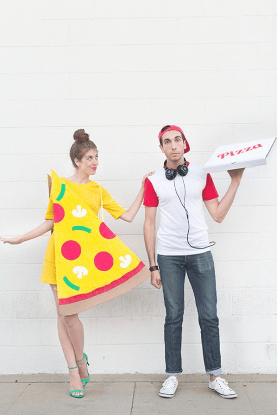 25 Funny Halloween Costumes That Everyone Will Love