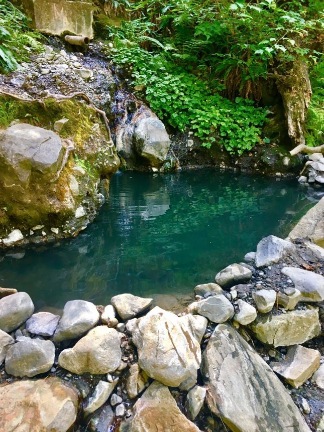 Best Hot Springs To Visit For Spring Break