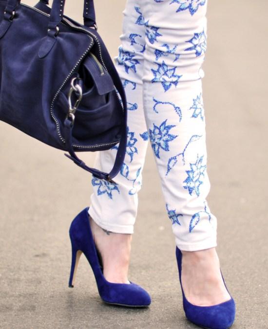 6 Ways To DIY Your Wardrobe