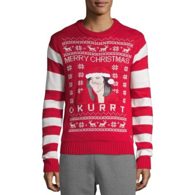15 Of The Best Ugly Christmas Sweaters To Wear At Your Office Holiday Party