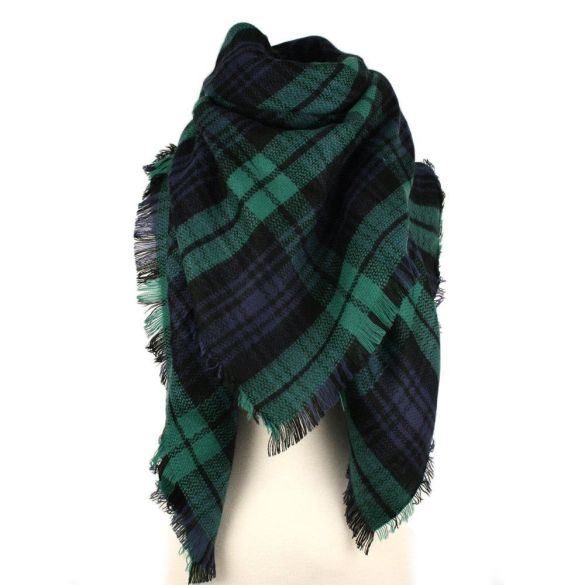 You can wear scarves all year round, but fall is truly the best time. Here you'll find some of the most fashionable scarves to wear for this upcoming fall season.