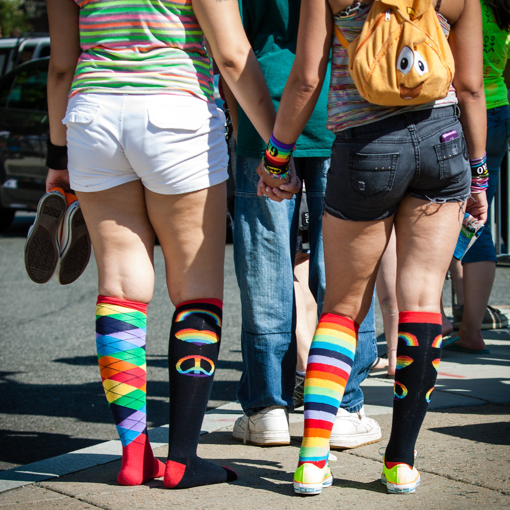 10 Accessories To Have An Out And Proud Pride Month
