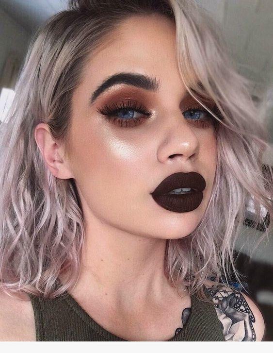 10 Inspo Makeup Looks To Step Up Makeup Game
