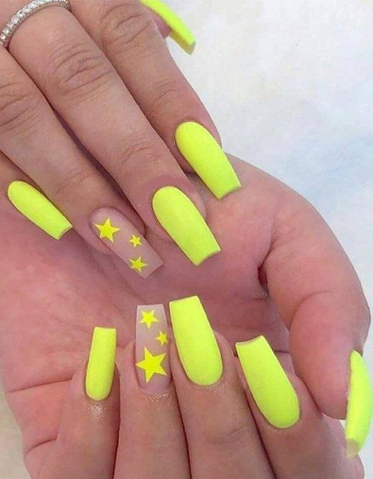 20 Nail Trends You Need To Try Now