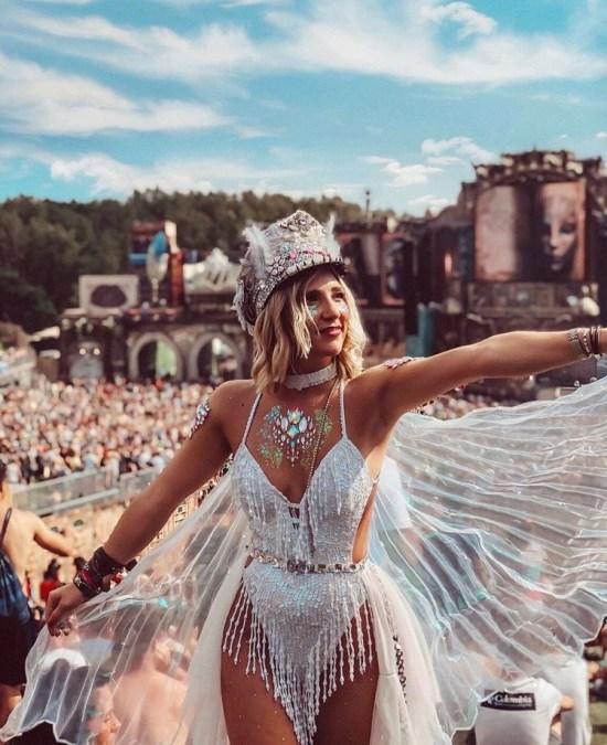 Fabulous Music Festivals That Rival Coachella