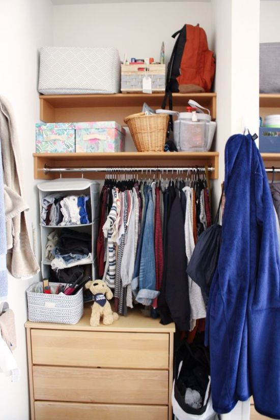 10 Tips Every New Student Should Know About For Dorm Move In